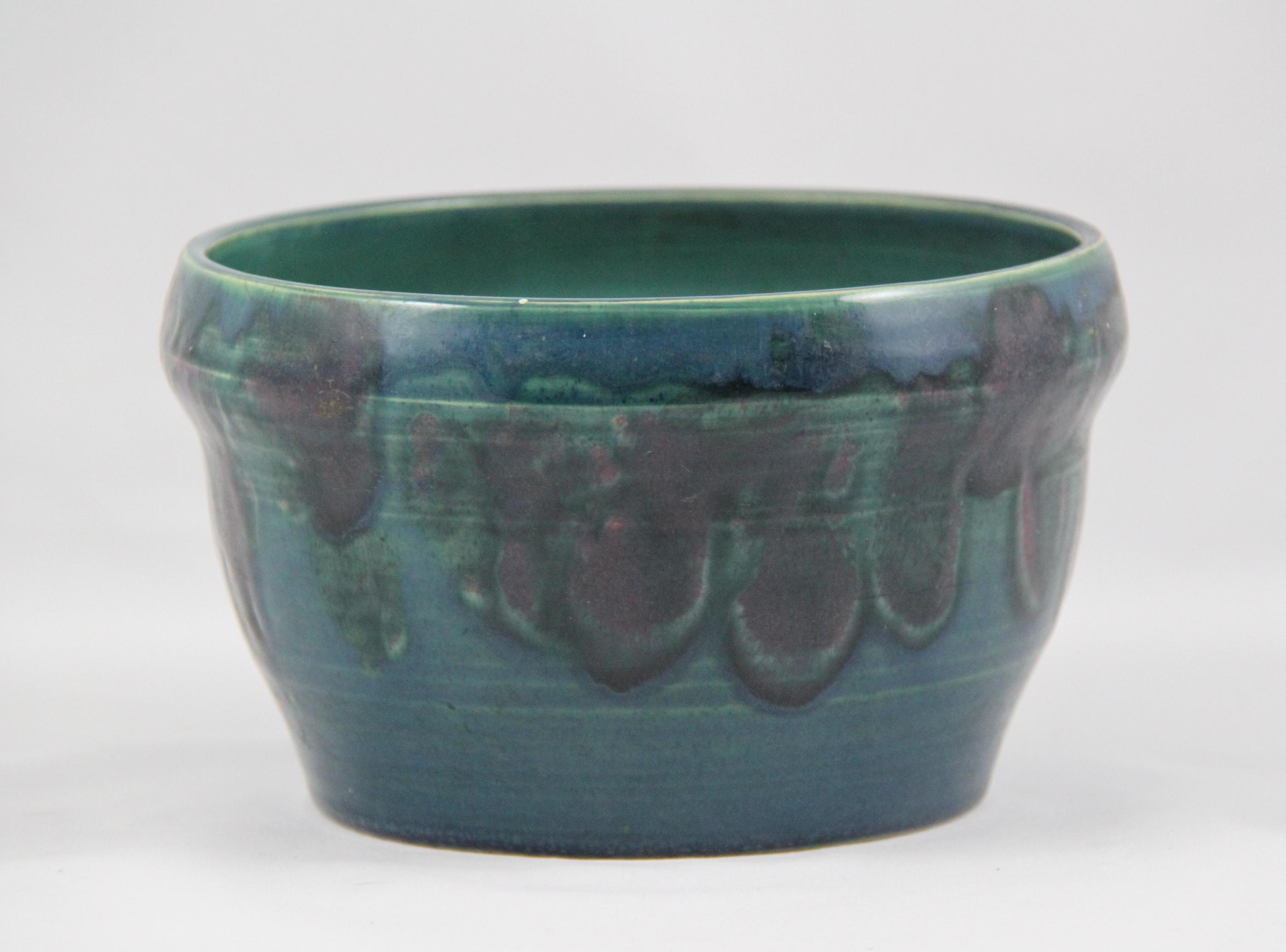 Charles Drew – Bowl