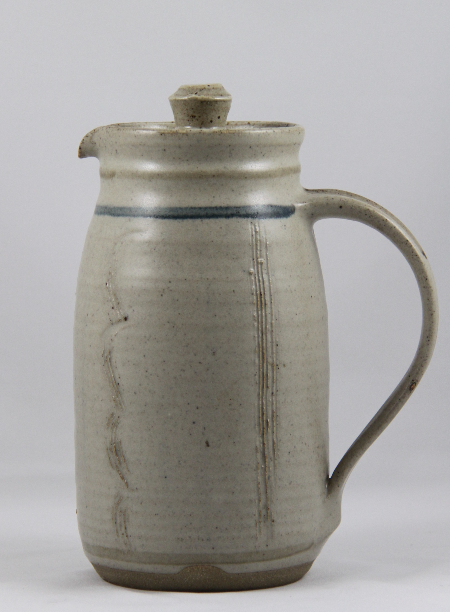 Harold Hughan – Coffee Pot