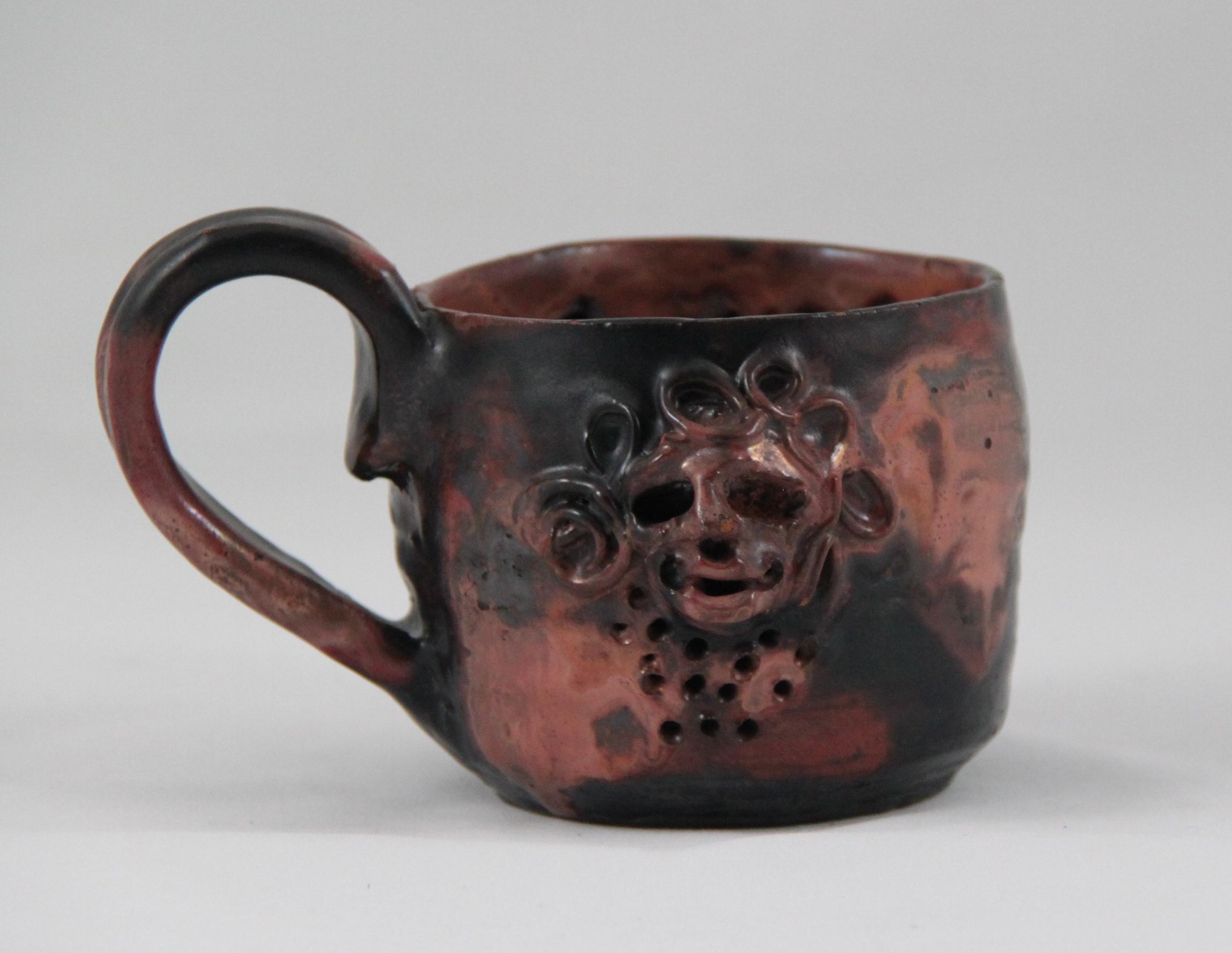 Greg Irvine – Coffee Mug