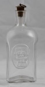 Erik Hogland – Bottle
