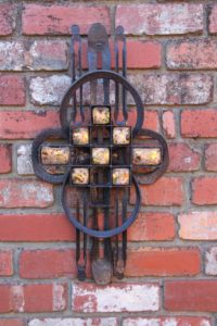 "Matcham skipper b1921-2011 ""Brutalist wall sculpture"""