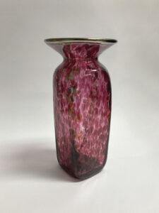 Colin Heaney Stunning large Glass Vase